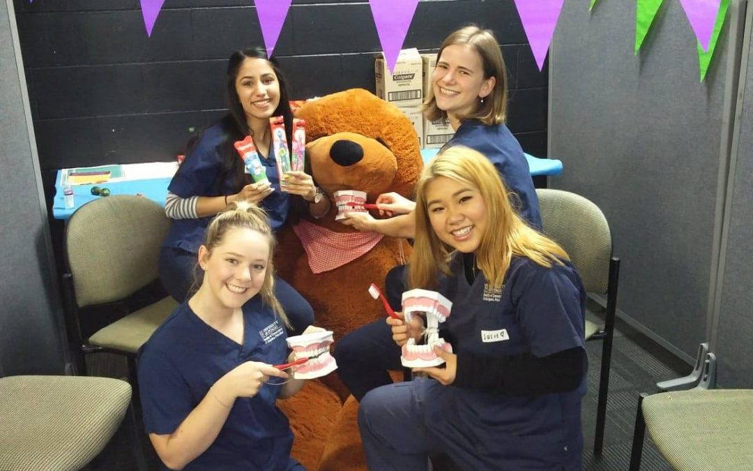 Teddy Bear Hospital 2018